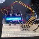 Super Simple Arduino Keypad (the hard way)