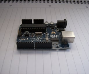 Arduino Tutorials Part 1