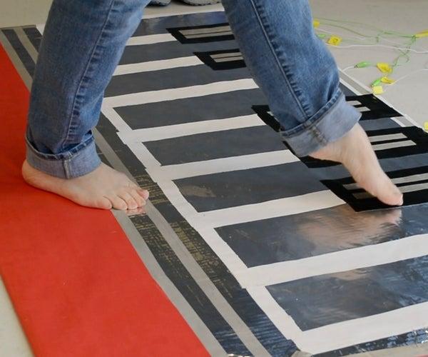 3 Ways to Build a Makey Makey Floor Piano