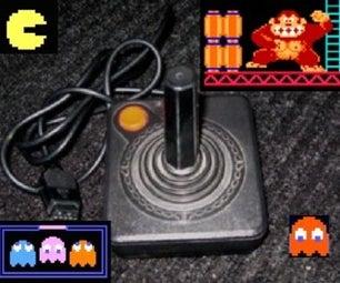 Floor Mat Game Controller