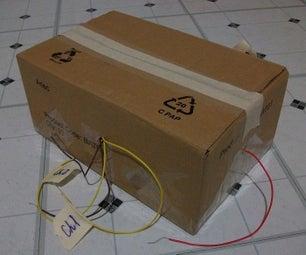 Transistor Motor Driver