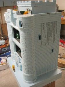 More Castle Building