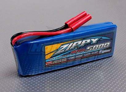 ...Batteries/Connectors...