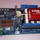 Intel IoT: Fall Detector