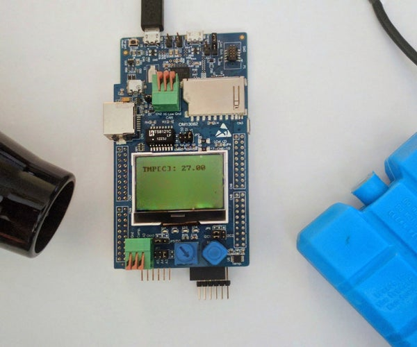 Make Any Sensor Out of an FPGA