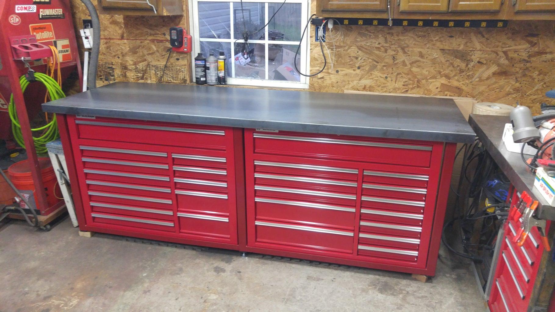 Toolbox Workbench