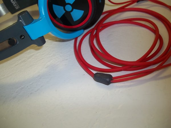 How to Improve/repair Your Headphone Wire Splitter
