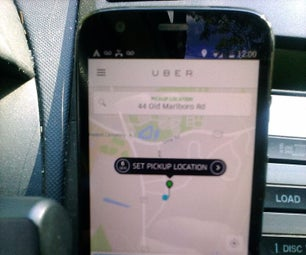 Cheapest Smart Phone to Use With Uber