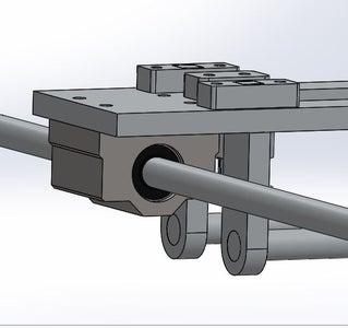 Sistema Mecánico - Motores Y Guías
