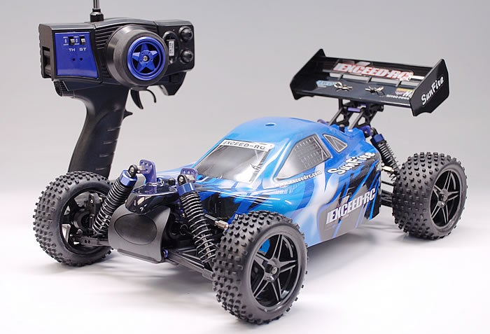 The Almost Complete Guide To Electric Rc Cars 10 Steps Instructables