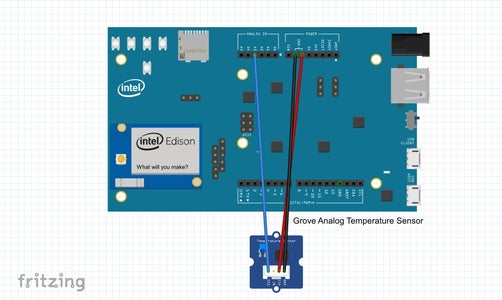 Testing and Connecting the Sensors
