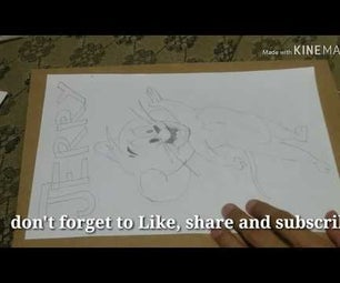 How to Draw Jerry Mouse Step by Step
