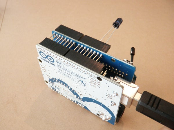 Clone a Remote With Arduino
