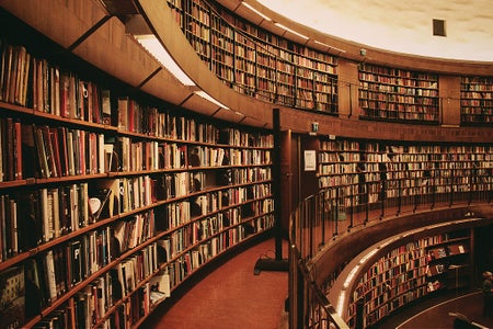 Libraries: