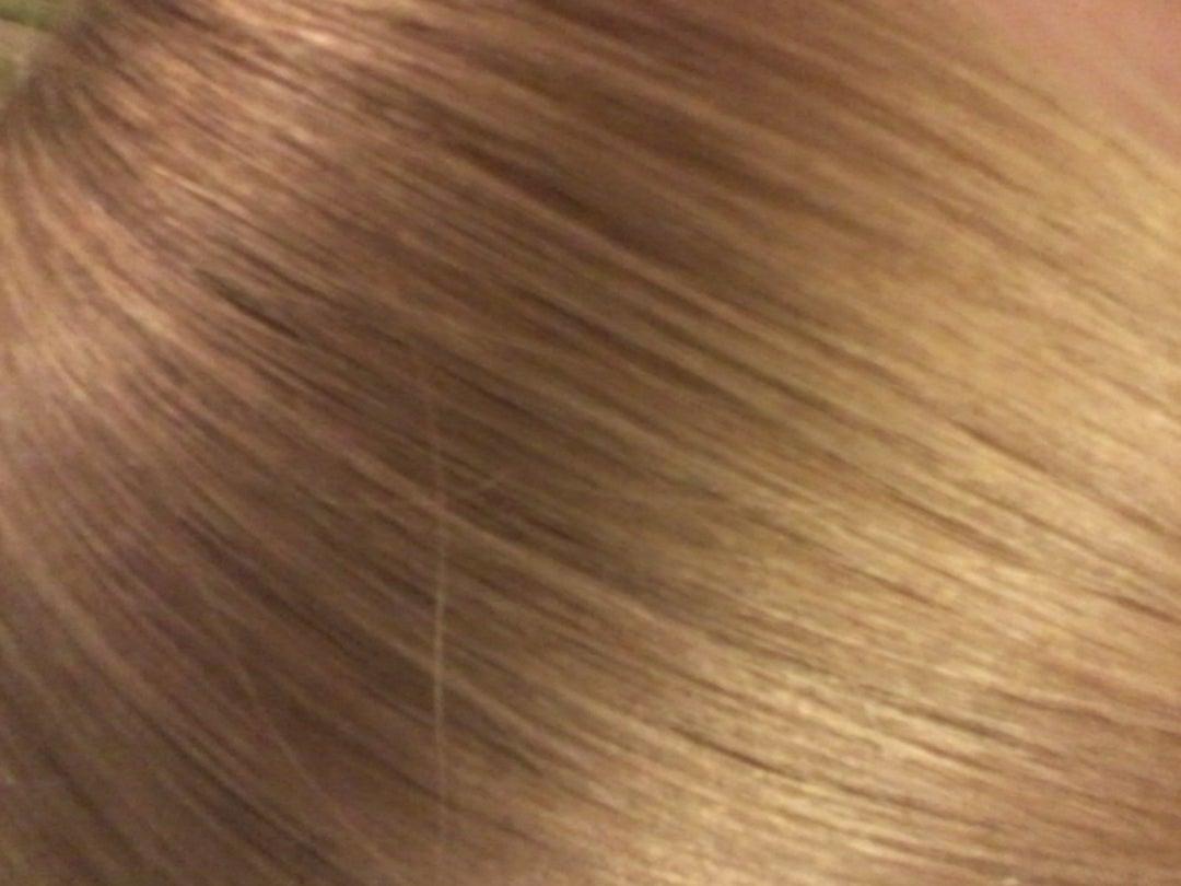 Step 3: Blonde Highlights