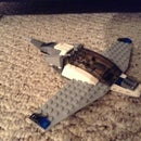 Lego Star Fighter