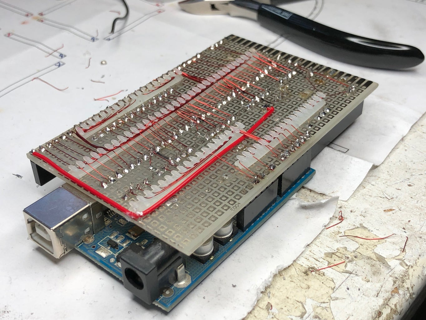 Make and Test the Control PCB