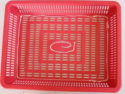 Nylon Bottomed Baskets