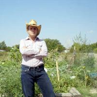 Grow Organic Food on the Cheap