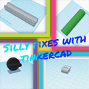 Fixing Things With Tinkercad