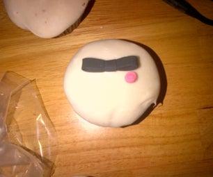 Engagement/Wedding Cupcakes