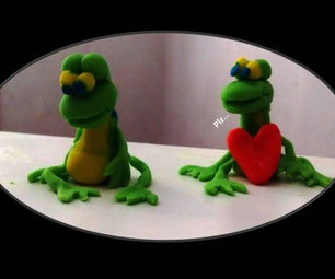 With Love Frog