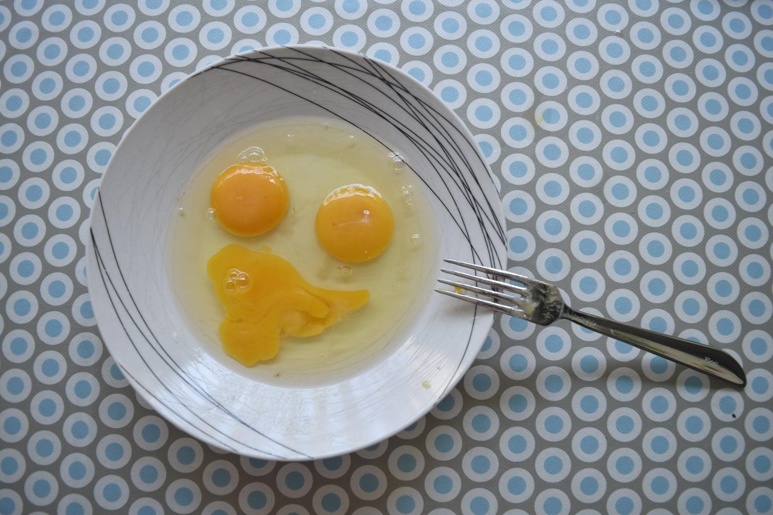 Batir Los Huevos