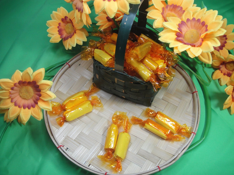 Pastillas De Leche (Philippine Soft Milk Candy)