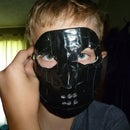 Make a Duct Tape hockey mask