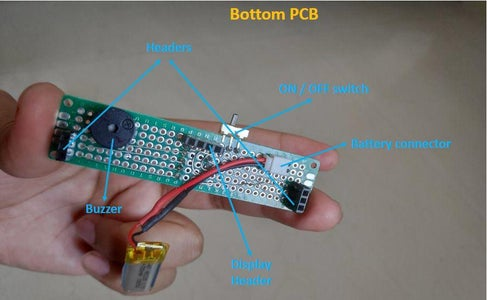 Bottom PCB
