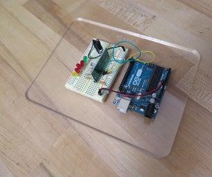Breadino: Breadboard + Arduino