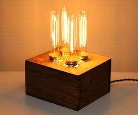 Build a Mad Scientist Light