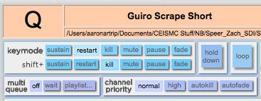Placing Samples Into Soundplant