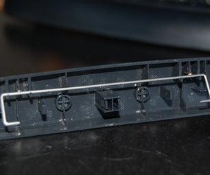 Easy Spacebar Repair