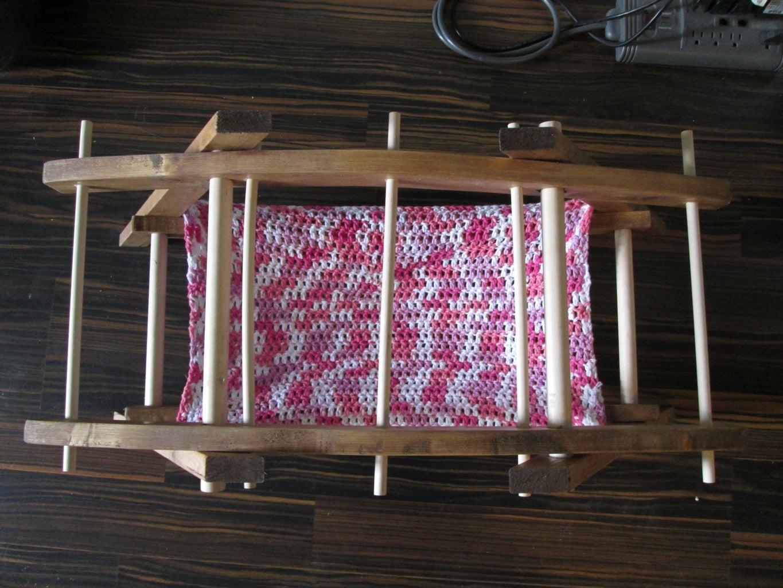 Knit a Hammock