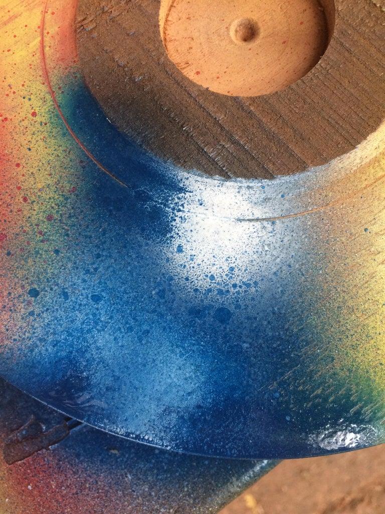 Spray Pattern 3