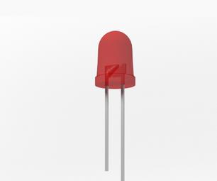 Creating an LED in Blender