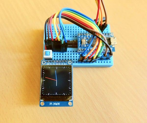 Arduino Watch Core