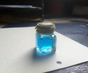 Mini Mana-potions