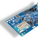 Home automation with Intel Edison