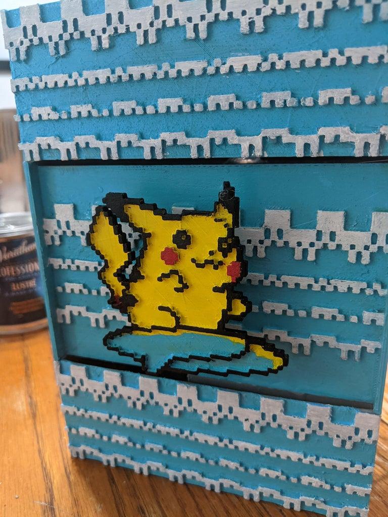 The Pikachu