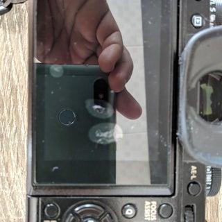 Replace Broken LCD on Fujifilm X-T1