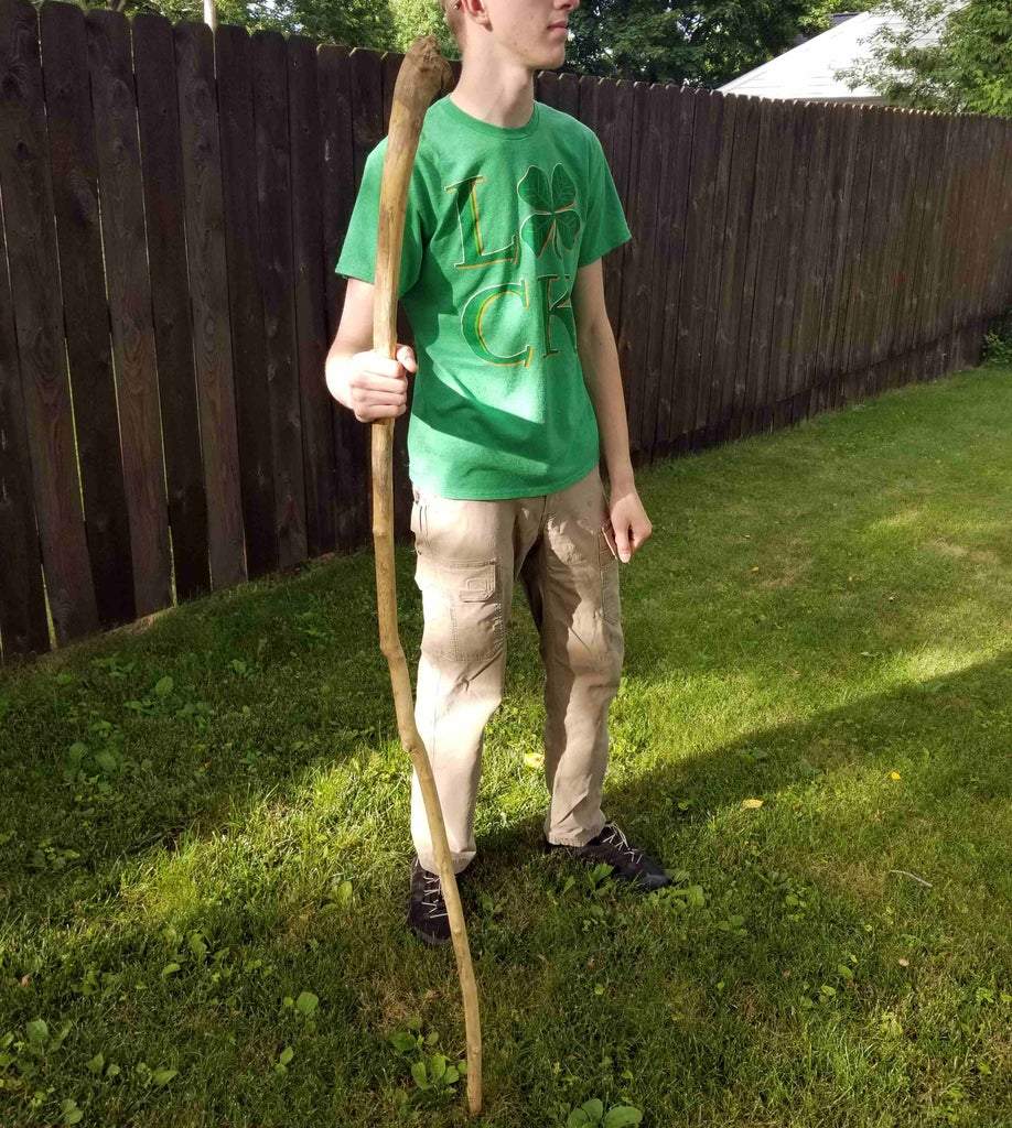 Shillelagh   Walking Stick