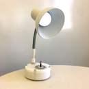 A Sulky Lamp