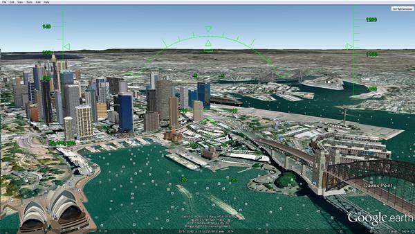 Flight Simulator With Arduino and Python