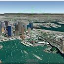 Arduino Esplora Flight Simulator