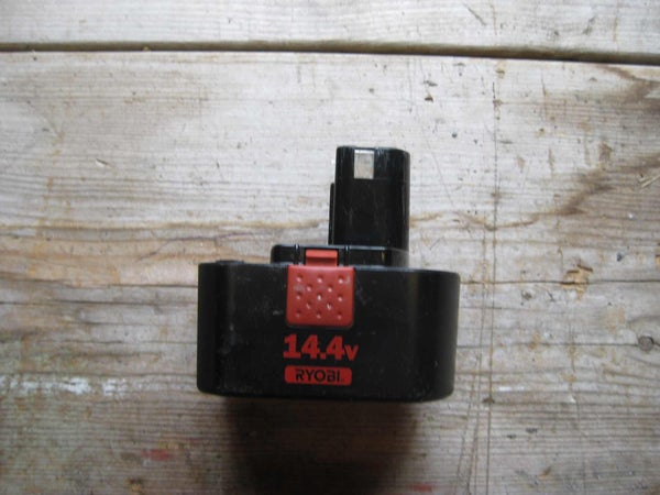 Battery Adaptor for Cordless Tool Version 2