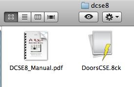 Doors CSE (if Needed)