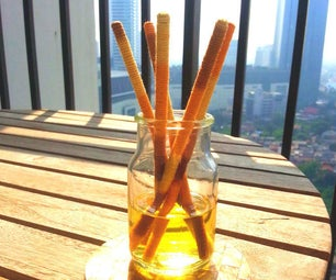 Cheap and Easy Aromatherapy Diffuser