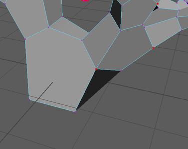 Change Base-Shape Geometry